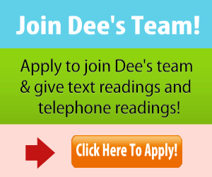 join dee rendall psychic medium readers