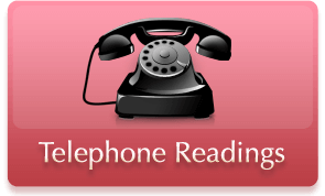 online psychic readings, dee rendall, credit card telephone readings, customer service